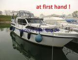 Gruno 35 Compact Sport, Моторная яхта Gruno 35 Compact Sport для продажи HR-Yachting