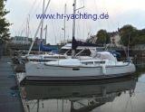 Jeannaeu Sun Odyssey 36 I, Парусная яхта Jeannaeu Sun Odyssey 36 I для продажи HR-Yachting