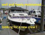 Nord West 900, Motorjacht Nord West 900 hirdető:  HR-Yachting