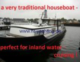 Tukker Papendrecht Tukker 1600, Traditionelle Motorboot Tukker Papendrecht Tukker 1600 Zu verkaufen durch HR-Yachting