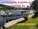 Reinke 14 M, Motor Yacht Reinke 14 M til salg af  HR-Yachting