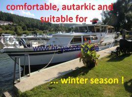 Reinke 14 M, Motor Yacht Reinke 14 M for sale by HR-Yachting