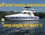 Sealine (GB) F 33, Motoryacht Sealine (GB) F 33 Zu verkaufen durch HR-Yachting