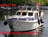 De Vries 1140, Motorjacht De Vries 1140 hirdető:  HR-Yachting