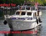 De Vries 1140, Моторная яхта De Vries 1140 для продажи HR-Yachting