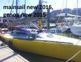 Dehler DB 1, Zeiljacht Dehler DB 1 hirdető:  HR-Yachting