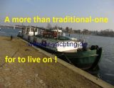 Nederlandse Werfbouw Tjalk, Парусная лодка, приспособленная для жилья Nederlandse Werfbouw Tjalk для продажи HR-Yachting