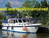 Thermo Yacht Ocean 40, Моторная яхта Thermo Yacht Ocean 40 для продажи HR-Yachting