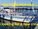 Sirius 32 DS, Моторно-парусная Sirius 32 DS для продажи HR-Yachting