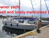 CANTIERE DEL PARDO Grand Soleil 45, Sejl Yacht CANTIERE DEL PARDO Grand Soleil 45 til salg af  HR-Yachting