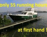 VISSCHER Concordia 112 AC, Motorjacht VISSCHER Concordia 112 AC hirdető:  HR-Yachting