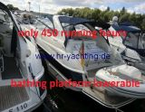 Bavaria (DE) 37 Sport, Motorjacht Bavaria (DE) 37 Sport hirdető:  HR-Yachting