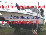 Nimbus 27 Familia AK, Motorjacht Nimbus 27 Familia AK hirdető:  HR-Yachting