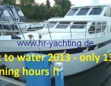 Hemmes Trawler 1500, Motoryacht Hemmes Trawler 1500 Zu verkaufen durch HR-Yachting