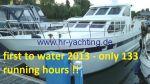 Hemmes Trawler 1500, Motorjacht Hemmes Trawler 1500 for sale by HR-Yachting