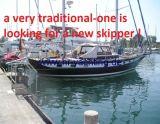 Nordia 45 Ketch, Zeiljacht Nordia 45 Ketch hirdető:  HR-Yachting