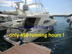 Sealine (GB) T52 Fly, Motorjacht Sealine (GB) T52 Fly for sale by HR-Yachting
