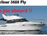 Bayliner 3688 Fly, Motorjacht Bayliner 3688 Fly hirdető:  HR-Yachting