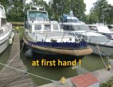 Linssen Sturdy 1240 AC Royal, Motorjacht Linssen Sturdy 1240 AC Royal de vânzare HR-Yachting
