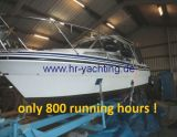 Saga 29 HT, Моторная яхта Saga 29 HT для продажи HR-Yachting