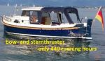 Weco 825 HT, Sloep Weco 825 HT for sale by HR-Yachting