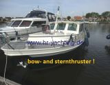 De Groot Pikmeerkruiser 11.50 OK Royal Exclusive, Motoryacht De Groot Pikmeerkruiser 11.50 OK Royal Exclusive Zu verkaufen durch HR-Yachting