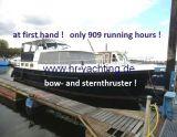Hellingskip 1300, Motor Yacht Hellingskip 1300 til salg af  HR-Yachting