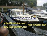 Jetten Bully 27 Sedan, Motoryacht Jetten Bully 27 Sedan Zu verkaufen durch HR-Yachting