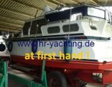 Proficiat 1010 GL, Motorjacht Proficiat 1010 GL hirdető:  HR-Yachting