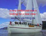 Colin Archer 48 DS, Segelyacht Colin Archer 48 DS Zu verkaufen durch HR-Yachting