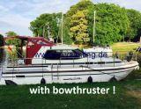 Linssen 34 HT, Motorjacht Linssen 34 HT de vânzare HR-Yachting