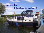 Broeresloot Duet Vlet 1040 AK, Motorjacht Broeresloot Duet Vlet 1040 AK for sale by HR-Yachting