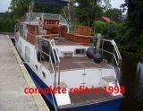 Barkasse Hamburger Barkasse REFIT 1998, Моторная яхта Barkasse Hamburger Barkasse REFIT 1998 для продажи HR-Yachting