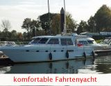 Condor COMMODORE 138, Моторная яхта Condor COMMODORE 138 для продажи HR-Yachting