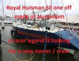 Huisman Royal Huisman 50 One-off, Sejl Yacht Huisman Royal Huisman 50 One-off til salg af  HR-Yachting