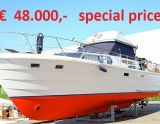 Condor Comtess 44 Fly, Моторная яхта Condor Comtess 44 Fly для продажи HR-Yachting