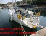 Jeanneau Sun Odyssey 45.2, Парусная яхта Jeanneau Sun Odyssey 45.2 для продажи HR-Yachting