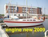 Reinke Taranga, Segelyacht Reinke Taranga Zu verkaufen durch HR-Yachting