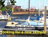 Emka 36, Sejl Yacht Emka 36 til salg af  HR-Yachting