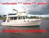 Grand Banks 41 EU Heritage, Motor Yacht Grand Banks 41 EU Heritage til salg af  HR-Yachting