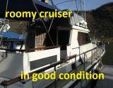 Condor Comtesse 44, Моторная яхта Condor Comtesse 44 для продажи HR-Yachting