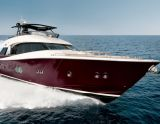 Monte Carlo Yachts MCY 76, Motor Yacht Monte Carlo Yachts MCY 76 til salg af  Delta Boat Center