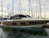 Fairline Targa 50 GT, Моторная яхта Fairline Targa 50 GT для продажи Delta Boat Center