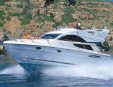 Fairline Phantom 40, Моторная яхта Fairline Phantom 40 для продажи Delta Boat Center