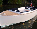 English Harbour 16 Launch, Open motorboot en roeiboot English Harbour 16 Launch hirdető:  Delta Boat Center
