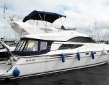 Fairline Phantom 50, Моторная яхта Fairline Phantom 50 для продажи Delta Boat Center
