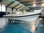 Joker Boat Clubman 22', RIB en opblaasboot Joker Boat Clubman 22' for sale by Delta Boat Center