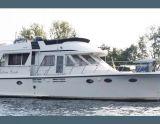 Edership 57 Symbol, Motoryacht Edership 57 Symbol Zu verkaufen durch Delta Boat Center