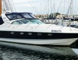 Fairline Targa 43, Motoryacht Fairline Targa 43 Zu verkaufen durch Delta Boat Center