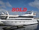 Vander Valk Vitesse 56/59, Моторная яхта Vander Valk Vitesse 56/59 для продажи Delta Boat Center
